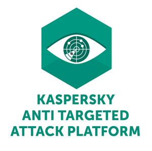 Kaspersky anti targeted attack plataform