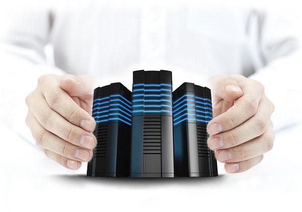 Antivírus para servidor de arquivos windows