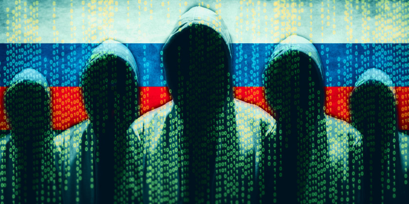 hackers russos