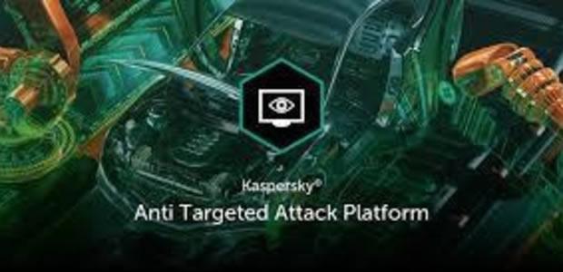 Kaspersky Anti Targeted Attack (KATA)